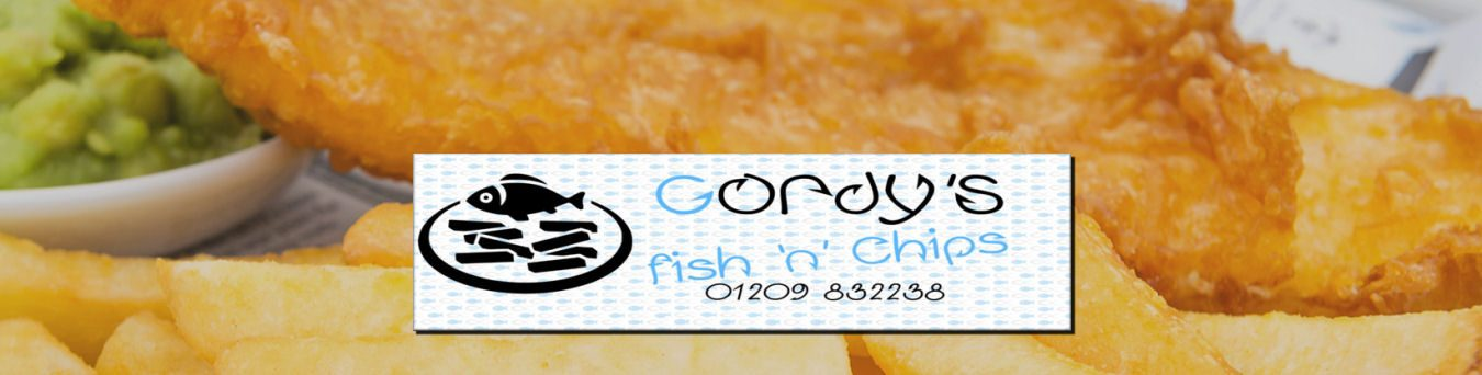 Gordy's Fish 'n' Chips
